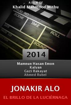 Ver película Jonakir alo