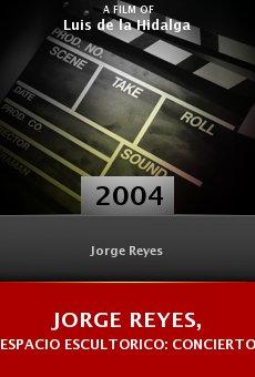 Jorge Reyes, espacio escultorico: Concierto de las animas - Canción pirecua online free