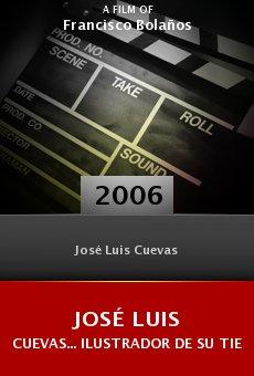 José Luis Cuevas... Ilustrador de su tiempo online free