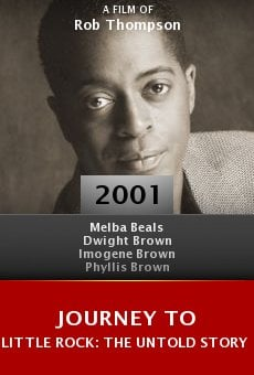 Journey to Little Rock: The Untold Story of Minnijean Brown online free