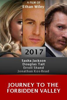 Ver película Journey to the Forbidden Valley