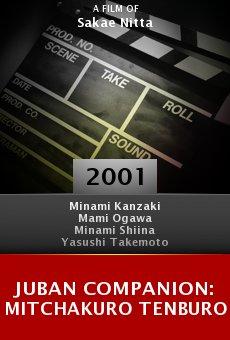 Juban companion: Mitchakuro tenburo online free