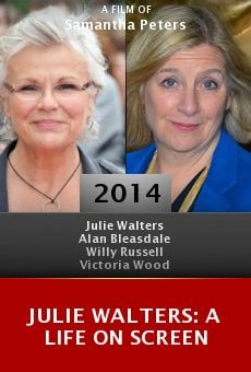 Ver película Julie Walters: A Life on Screen