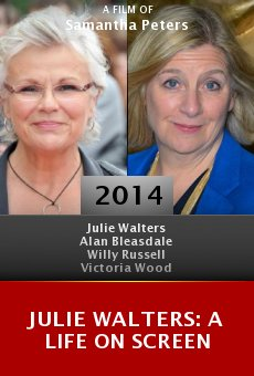 Watch Julie Walters: A Life on Screen online stream