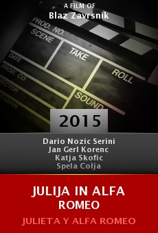 Ver película Julija in alfa Romeo