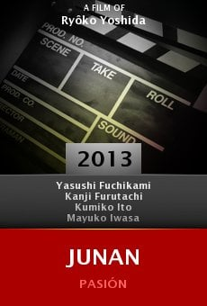 Ver película Junan