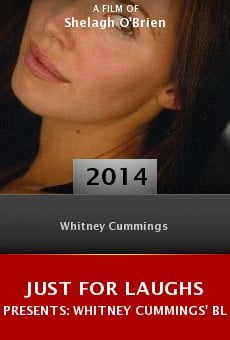 Watch Just for Laughs Presents: Whitney Cummings' Bleep Show online stream