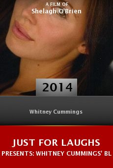 Just for Laughs Presents: Whitney Cummings' Bleep Show online free