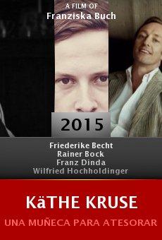 Ver película Käthe Kruse
