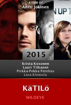 Ver película Kätilö