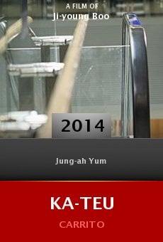 Ver película Ka-teu