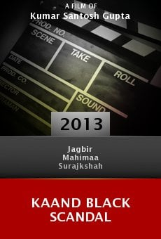 Kaand Black Scandal online