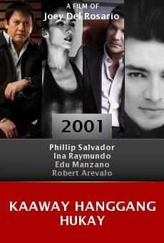 Kaaway hanggang hukay online free