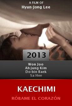 Ver película Kaechimi