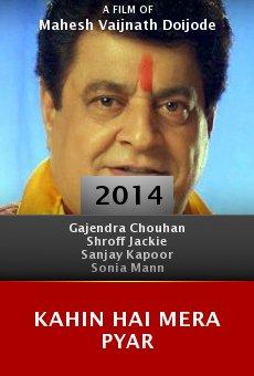 Ver película Kahin Hai Mera Pyar