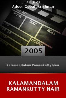 Kalamandalam Ramankutty Nair online free