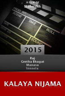 Ver película Kalaya Nijama