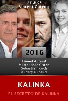 Ver película Kalinka