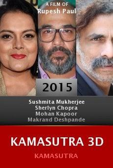 Ver película Kamasutra 3D