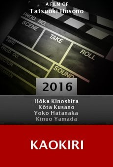 Ver película Kaokiri