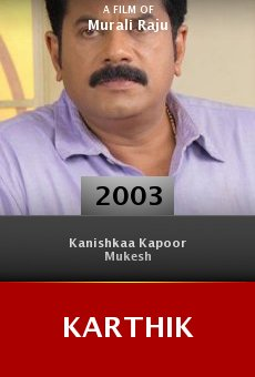 Karthik online free
