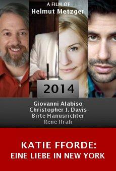 Watch Katie Fforde: Eine Liebe in New York online stream