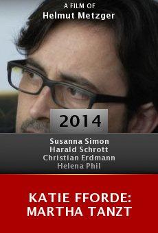 Katie Fforde: Martha tanzt online