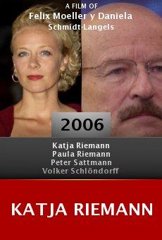 Katja Riemann online free