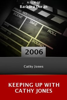 Keeping Up with Cathy Jones online free