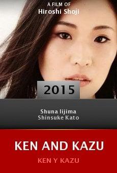 Ver película Ken and Kazu