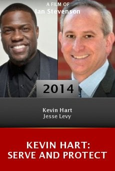 Kevin Hart: Serve and Protect online free