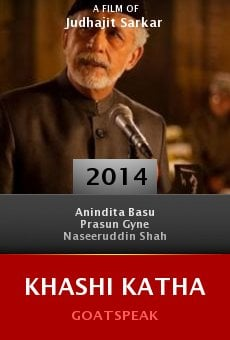 Ver película Khashi Katha