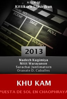 Ver película Khu Kam