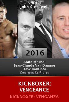 Ver película Kickboxer: Vengeance