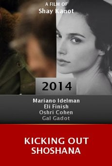 Ver película Kicking Out Shoshana