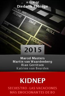 Ver película Kidnep