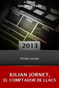 Kilian Jornet, el comptador de llacs Online Free