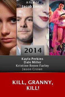 Ver película Kill, Granny, Kill!