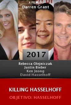 Ver película Killing Hasselhoff