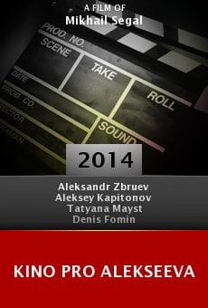 Ver película Kino pro Alekseeva