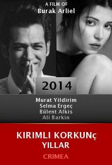 Ver película Kirimli Korkunç Yillar