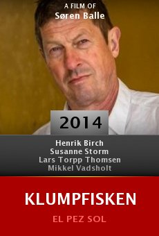 Ver película Klumpfisken