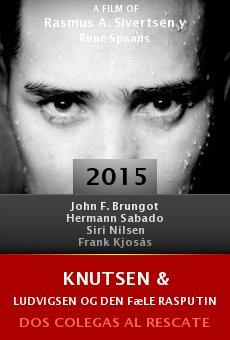 Ver película Knutsen & Ludvigsen og den fæle Rasputin