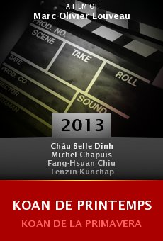 Ver película Koan de Printemps