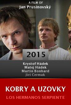 Ver película Kobry a Uzovky