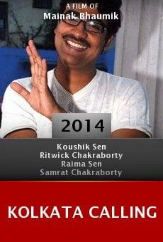 Watch Kolkata Calling online stream