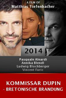 Ver película Kommissar Dupin - Bretonische Brandung