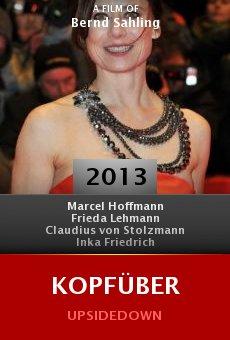 Ver película Kopfüber