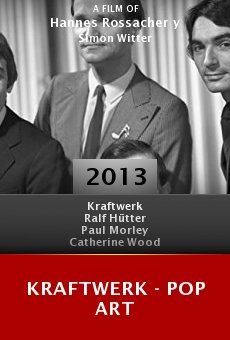 Kraftwerk - Pop Art online