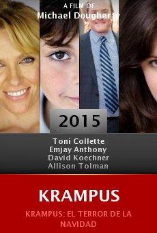 Ver película Krampus
